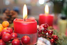 Význam a symbolika rozsvěcení adventního věnce